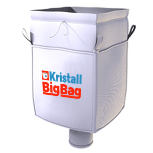 BIG BAG C/ SAIA SUPERIOR